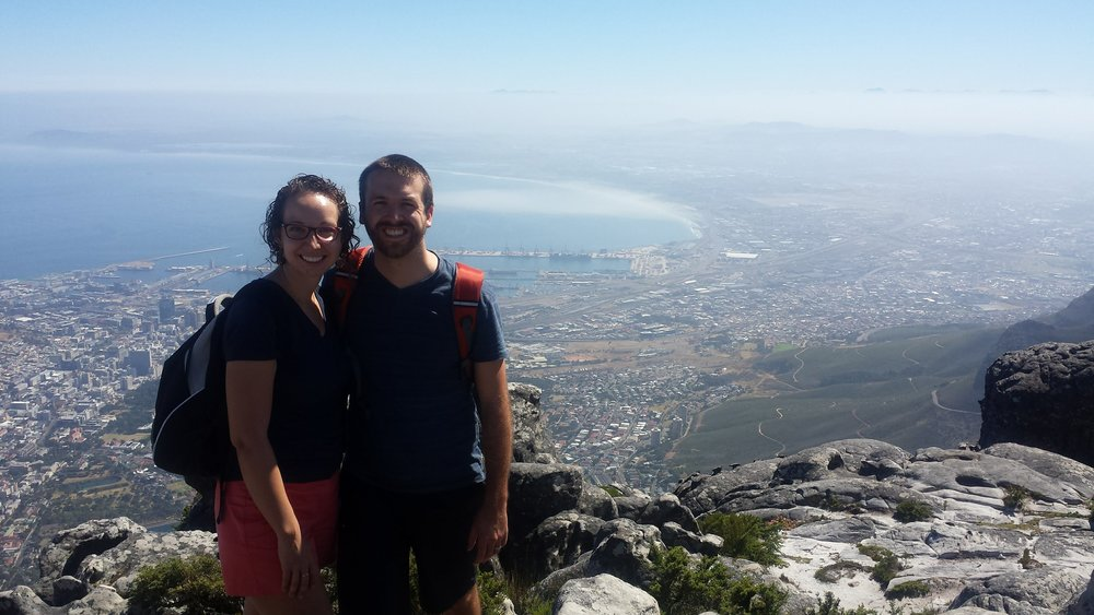 We used points to go and see our friends in Cape Town in January 2016. So worth it!