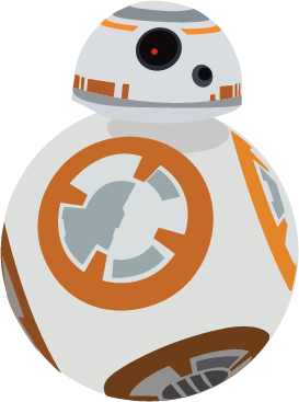 About Us - We are the BB-8 team and we're working on building this life sized droid for open house. We are comprised of about 15 students at Cal Poly coming from various engineering studies.