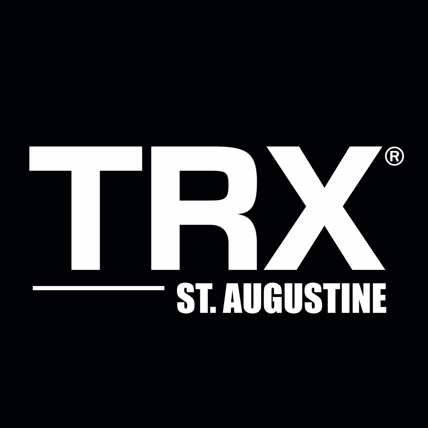 TRX Training St Augustine