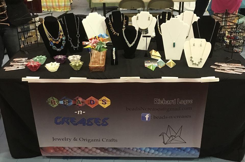 Beads - N- Creases