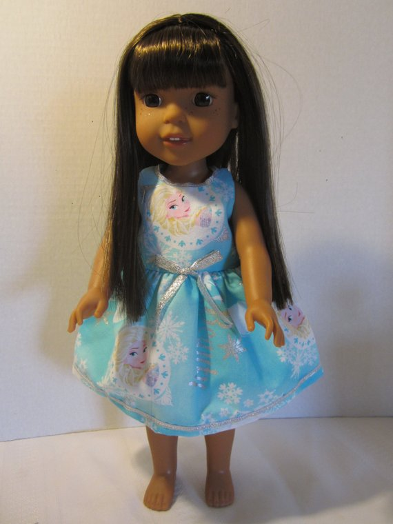 3 Sisters Doll Boutique