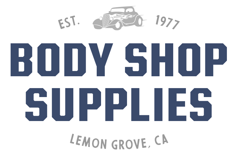 Body Shop Supplies