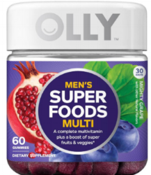 OLLY vitamins, Beauty from the inside out...