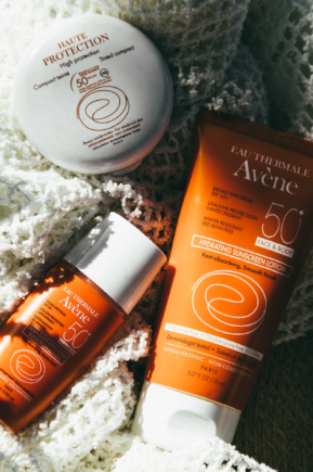 Must Have, no matter what! Avene spf50