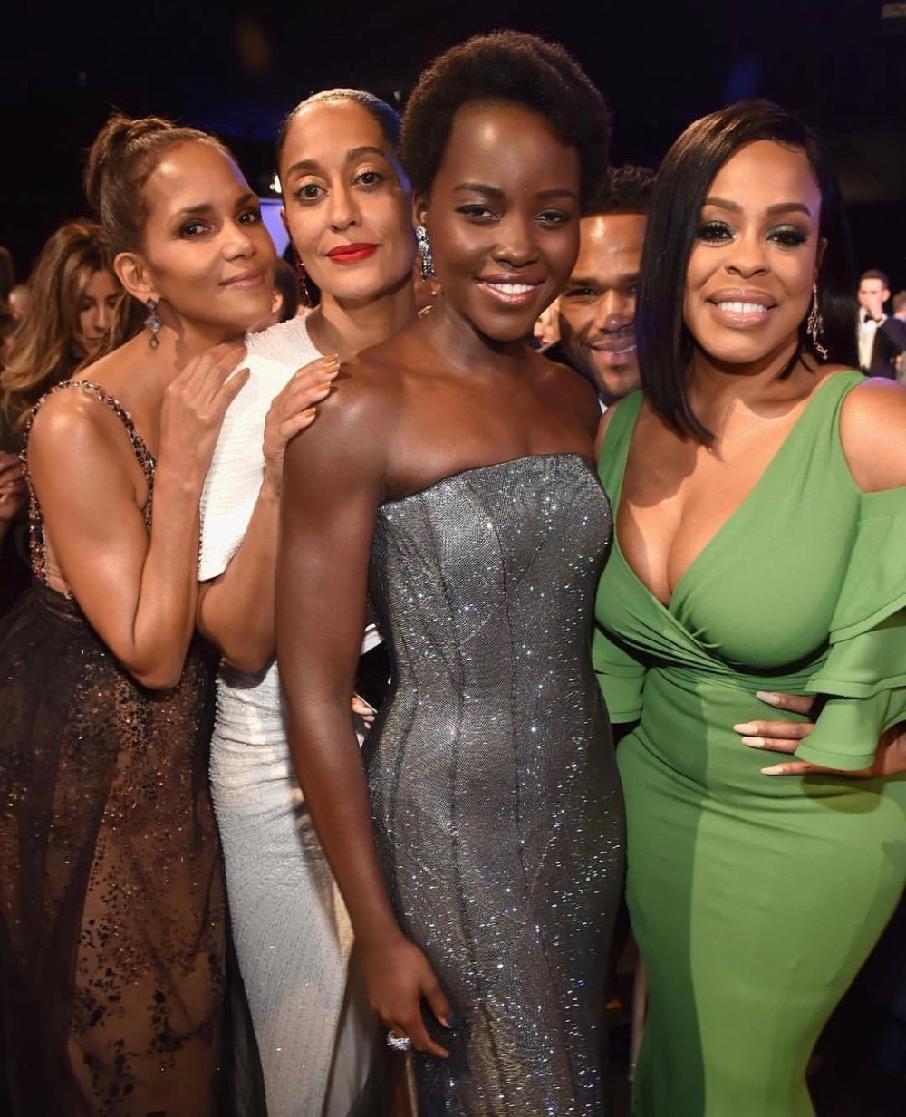 Beautiful Talented Black Women.