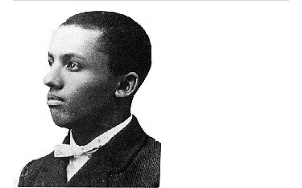 Carter G Woodson-December 1875- April 3, 1950  An American Historian, Author, Journalist and the founder of the Association for the Study of African American Life and History.  He was one of the first scholars to study African-American history.  A founder of The Journal of Negro History in 1916, Mr. Woodson has been cited as the father of BLACK HISTORY.  In February 1926 he launched the celebration of Negro History Week, the precursor of BLACK HISTORY MONTH.  Education: Berea College (B. Litt 1903) University of Chicago (A.B., A.M. 1908)  Harvard University (Ph.D. 1912)  Occupation: Historian