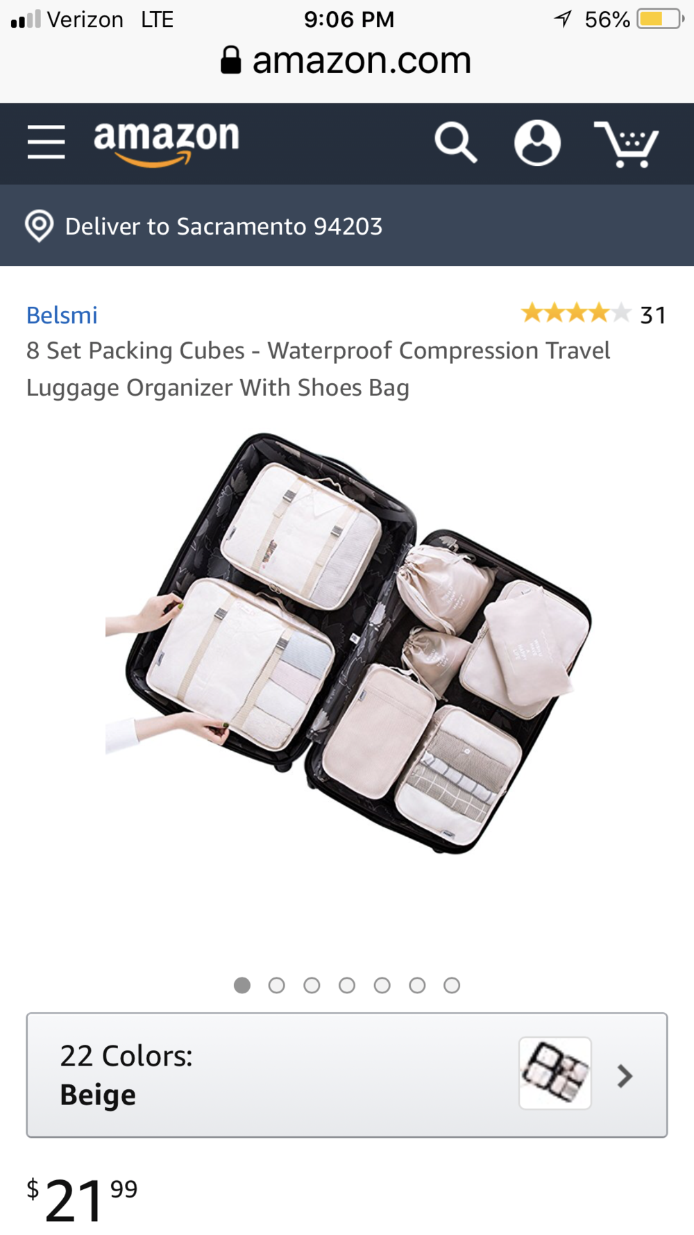 These are perfect. There are so many brands to choose from and so many color options for multiple family members. The top flap is see-through, great for those TSA moments. Go online and research for yourself. There are other brands as low as $10 @AMAZON.com
