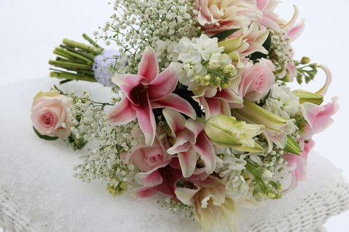 Sue Hines Floral Wedding Event Flowers