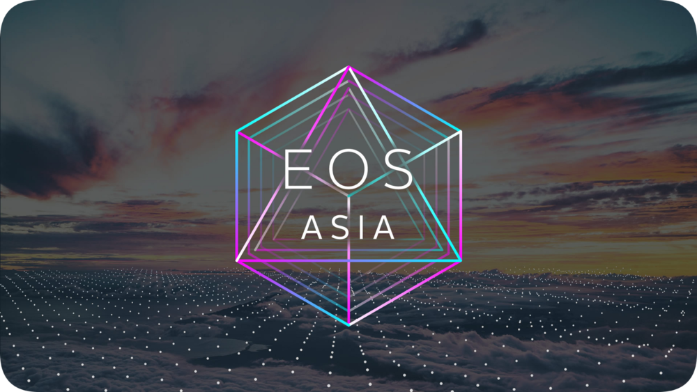 International Block Producer candidate supporting the EOSIO blockchain.