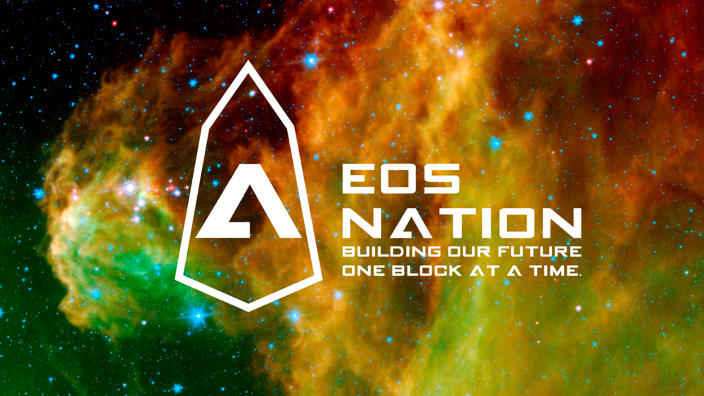 Block Producer candidate dedicated to supporting the EOS.IO Platform.