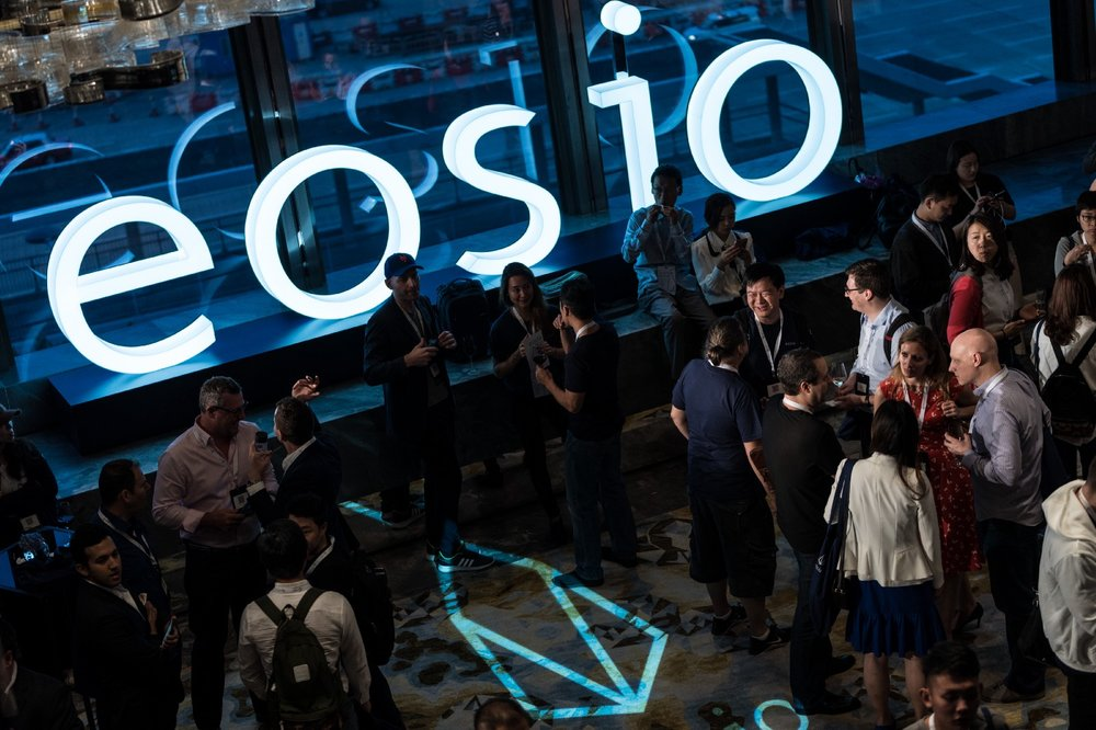 Grading Criteria for EOS Block Producer Candidates announced - Steemit.