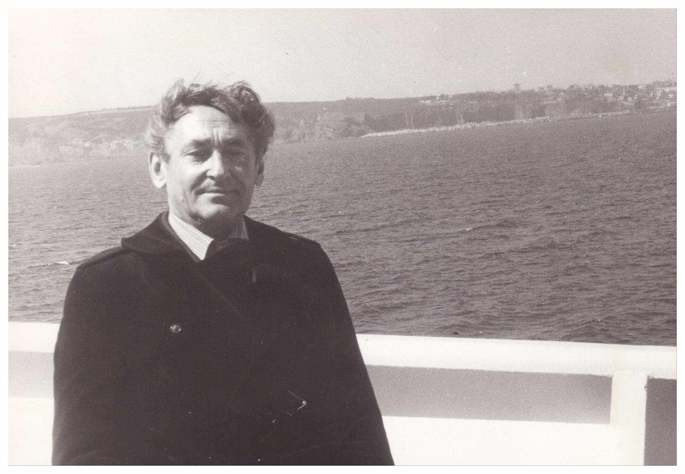 Митрофан Иванович Ковалев
