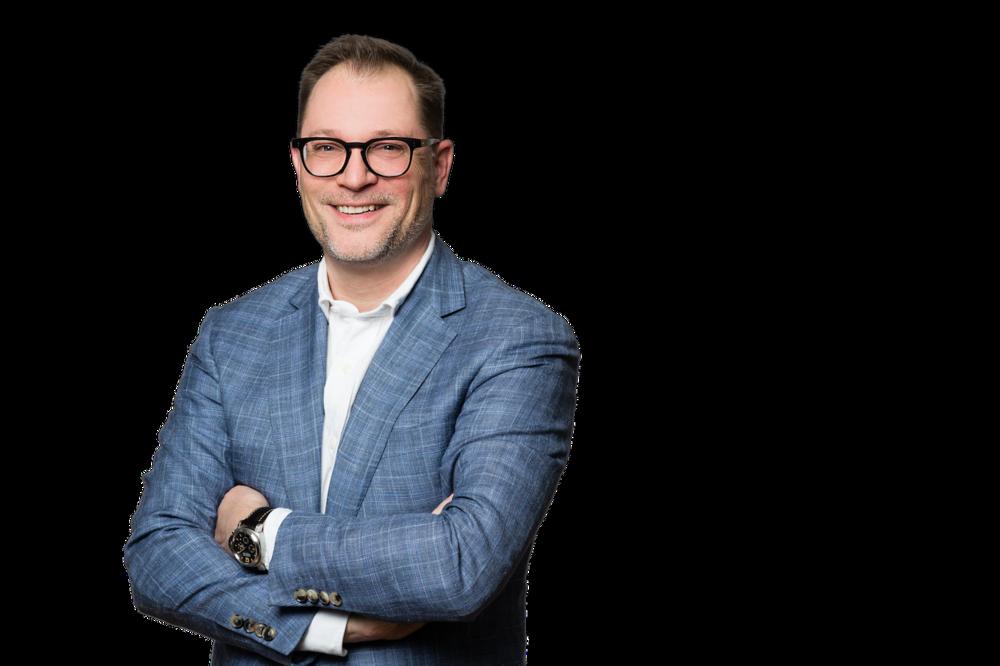 Ihr Ansprechpartner:  Raphael Ineichen, Founder
