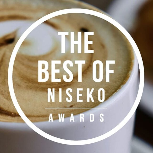 If you've voted for your favourite Niseko establishment, results are out now! Pick up your copy of What's On to see who's won! Available from Explore Niseko, or any of our resort partners (link in bio). . . . #exploreniseko #whatsonniseko #bestofniseko #bestofnisekoawards #bestofthebest #coffee #favourite #winter #chooseyouradventure #niseko #nisekowinter #japan #travel #activity #adventure #experience #awards #vote