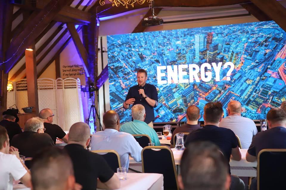 Industry Leaders Conference Speaker