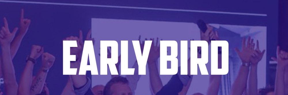 £397 - Early Bird - 🔥 Saving of £100 on ticket price🔥 9 Hours of intense coaching worth £855🔥 Goody Bag worth £150🔥 Networking opportunity with other like-minded individuals🔥 Jon Holder's Coaching Scratch Pad worth £25