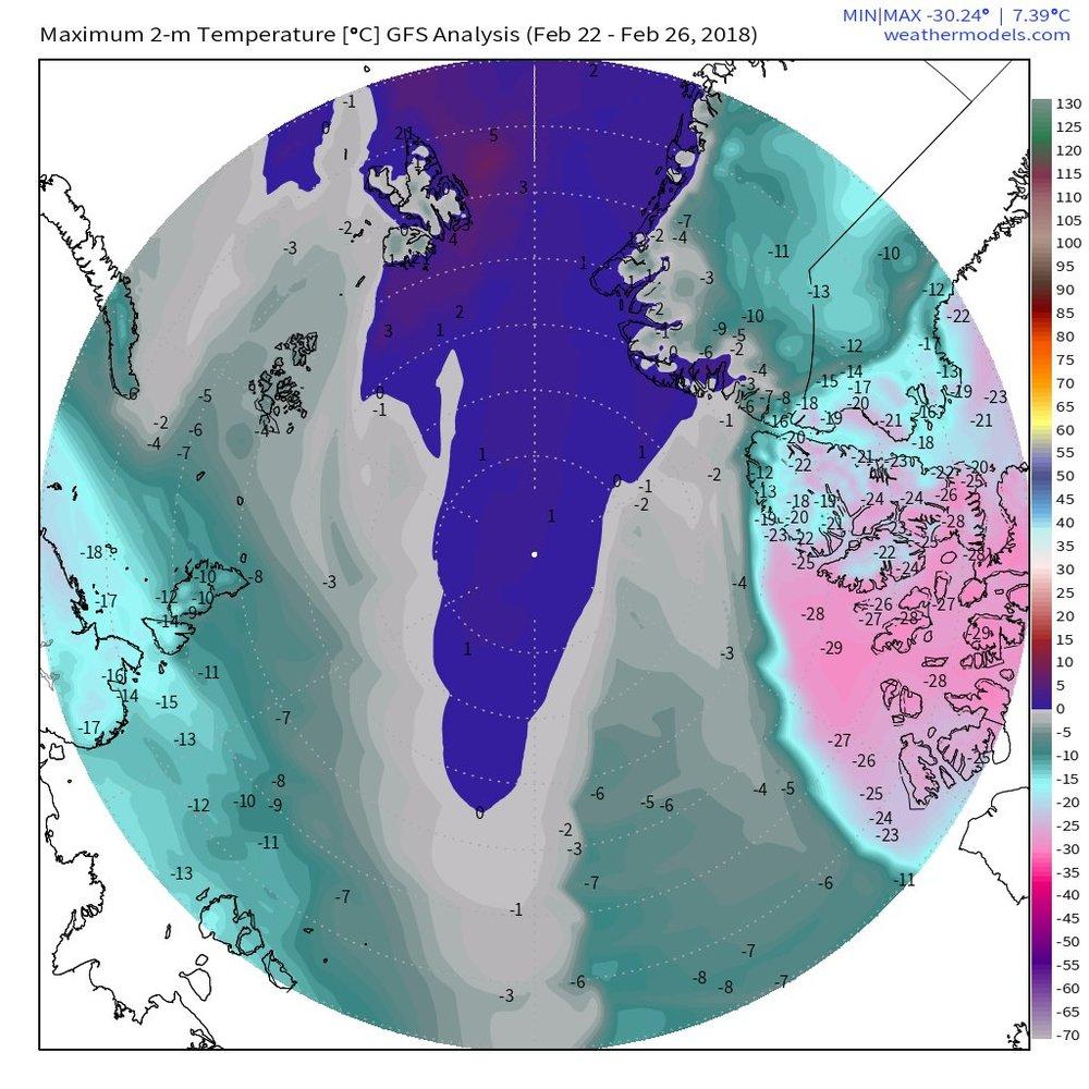 Over vises varmebølgen som skyller nordover i disse dager. Det går fortere over enn en influensa, men sykt er det,mener forskerne. Dataene forteller at det nok har vært sykt i flere omganger, så langt tilbake som sekstitallet...