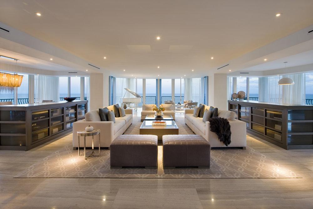 1500 Penthouse