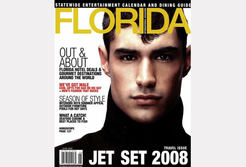 Florida International June 2008