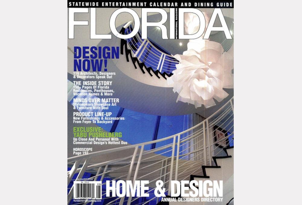 Florida International Aug 2008