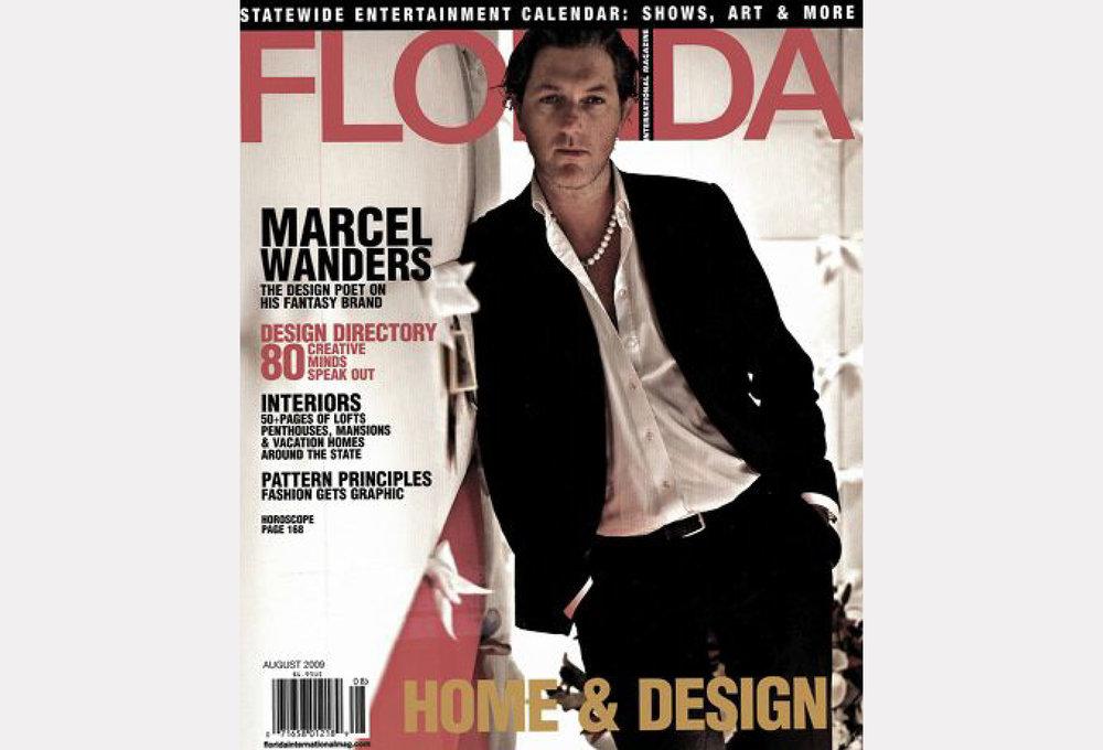 Florida International Aug 2009