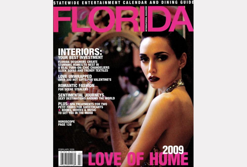 Florida International Feb 2009