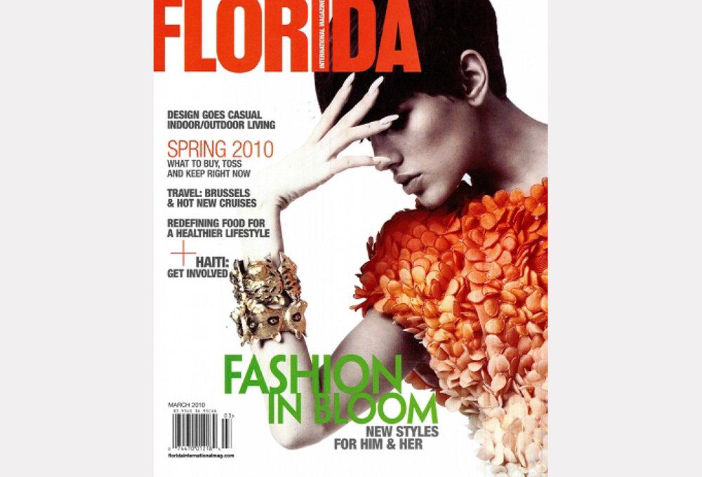 Florida International March 2010