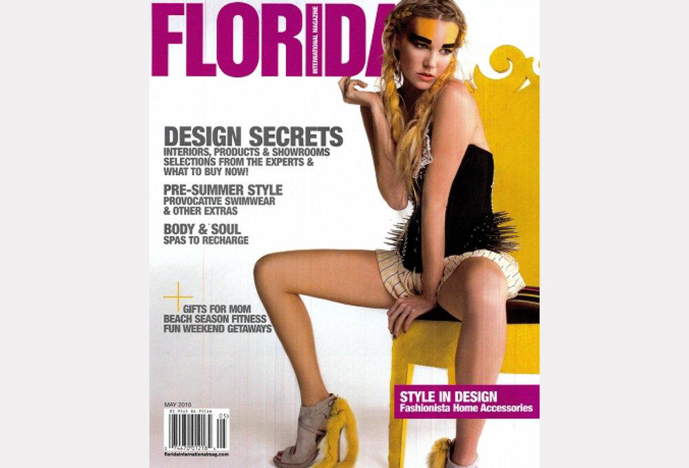 Florida International May 2010