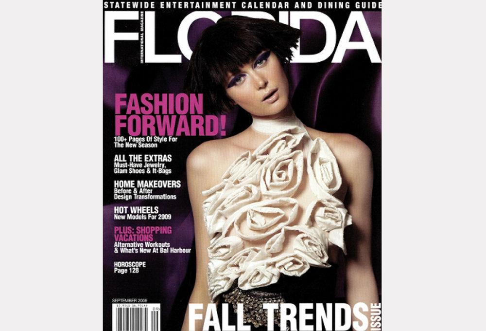 Florida International Sept 2008