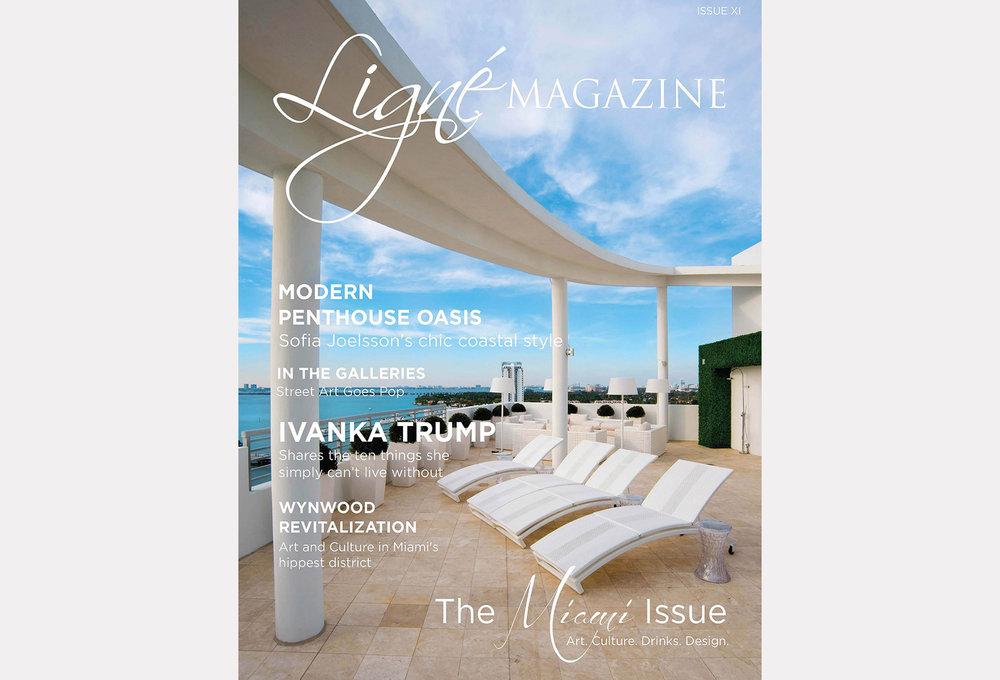 Linge Magazine