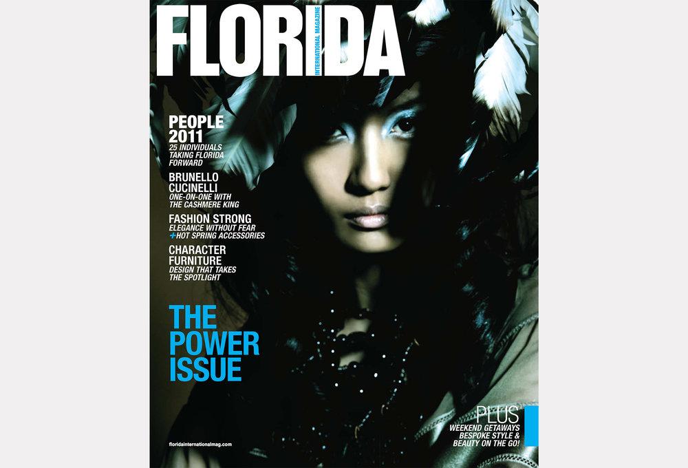 Florida International April 2011
