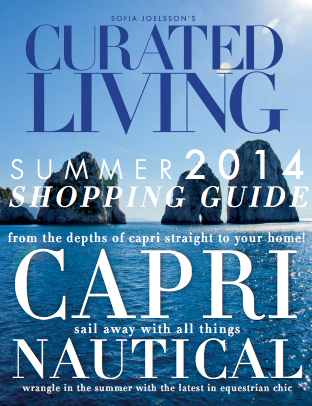 Curated Living 2014