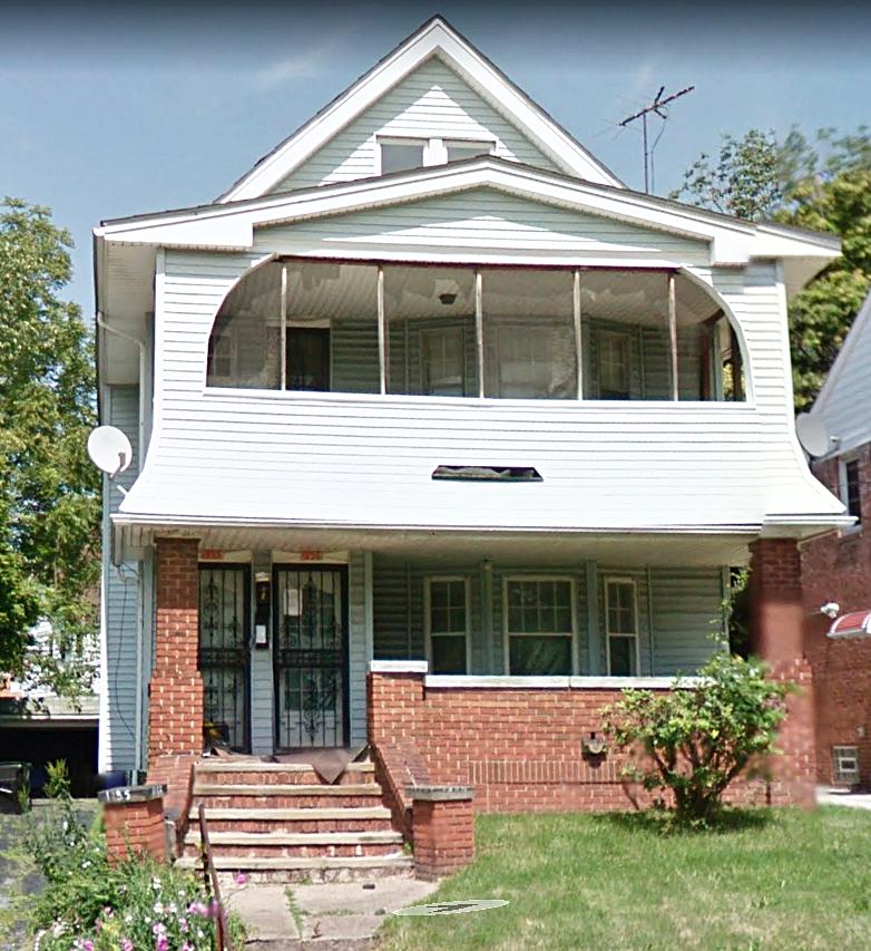 1957 Reyburn Rd., Cleveland | 4 bed 2 bath | 2,213 Sq. Ft. | $20,000