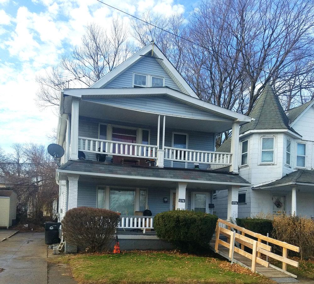 12714 Cornado Ave., Cleveland | 4 bed 2 bath | 2,016 Sq. Ft. | $49,900