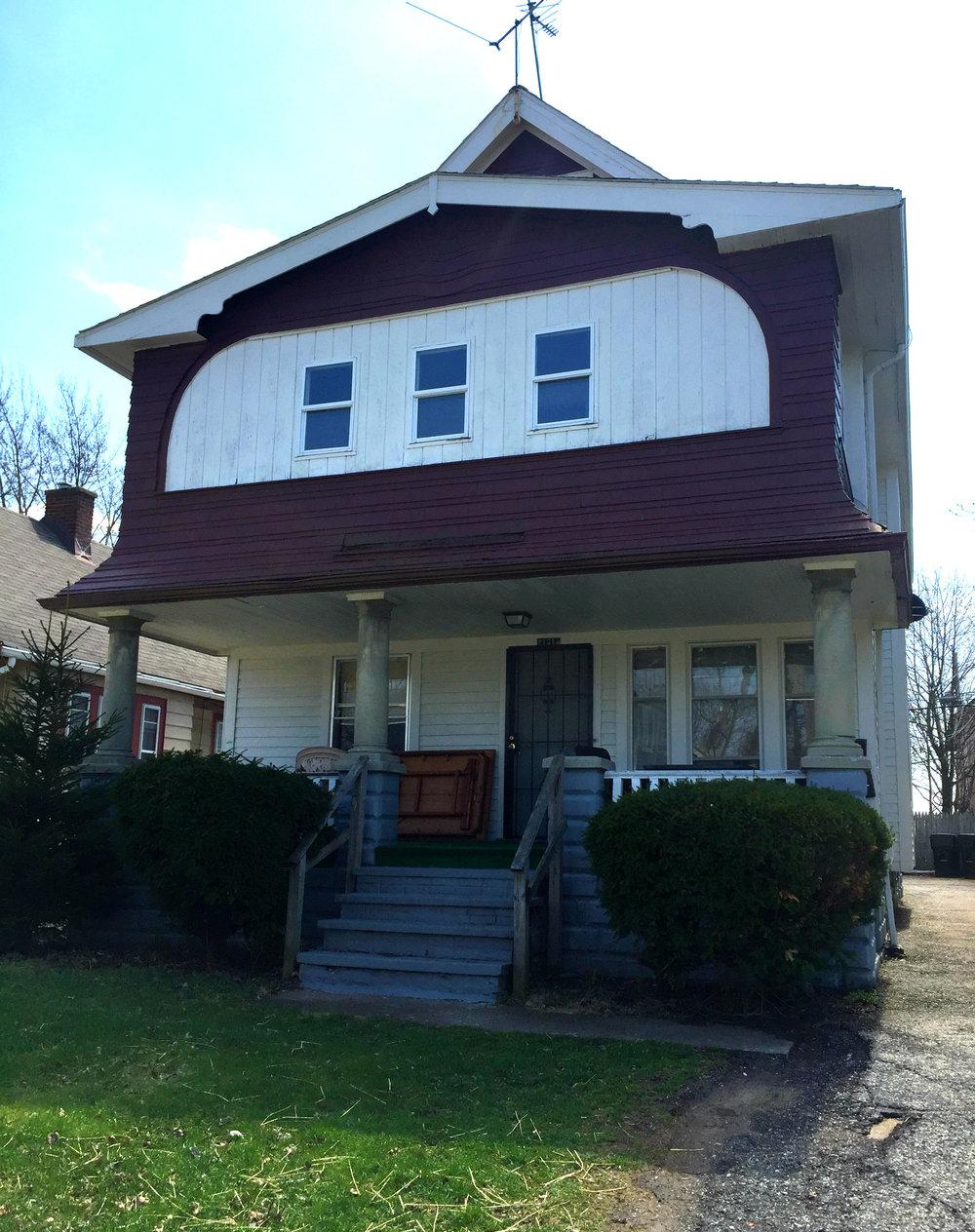 11312 Lardet Ave., Cleveland | 5 bed 3 bath | 1,848 Sq. Ft. | $56,900