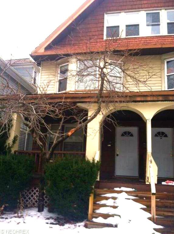 1346 Thoreau Rd., Lakewood | 8 bed 4 bath | 2,329 Sq. Ft. | $132,000