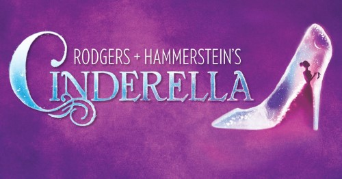 Rodgers + Hammerstein's Cinderella at Playhouse Square - Cleveland, Ohio