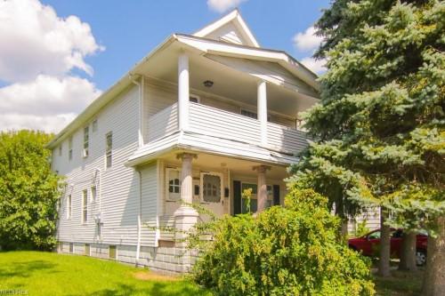 9609 Sladden Ave, Garfield Hts  4 bed 2 bath | 2,072 sqft | $67,500