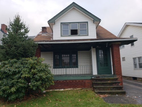 10208 Runnymede, Garfield Hts  4 bed | 2 bath | 1,458 sqft | $25,000