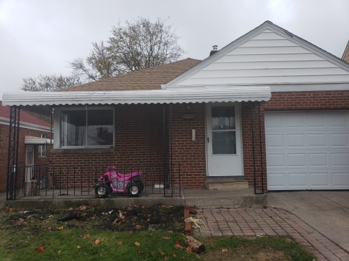 2903 Fortune Ave, Parma  3 bed 1 bath | 1,059 sqft | 80,000