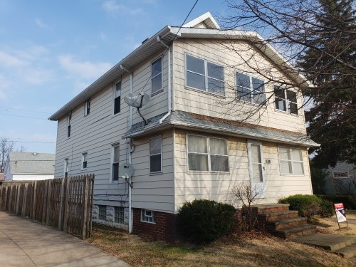 19211 Shawnee Ave, Cleveland  4 bed 2 bath | 1,536 sqft | $56,000