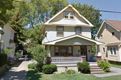 3408 W 99th St, Cleveland  3 bed 2 bath | 1760 sqft | $40,000