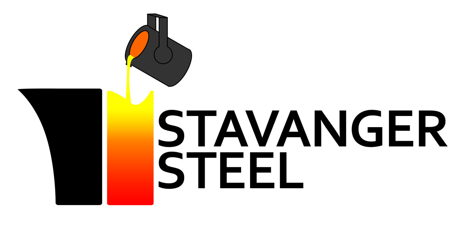 Stavanger Steel AB - WE ARE STEEL