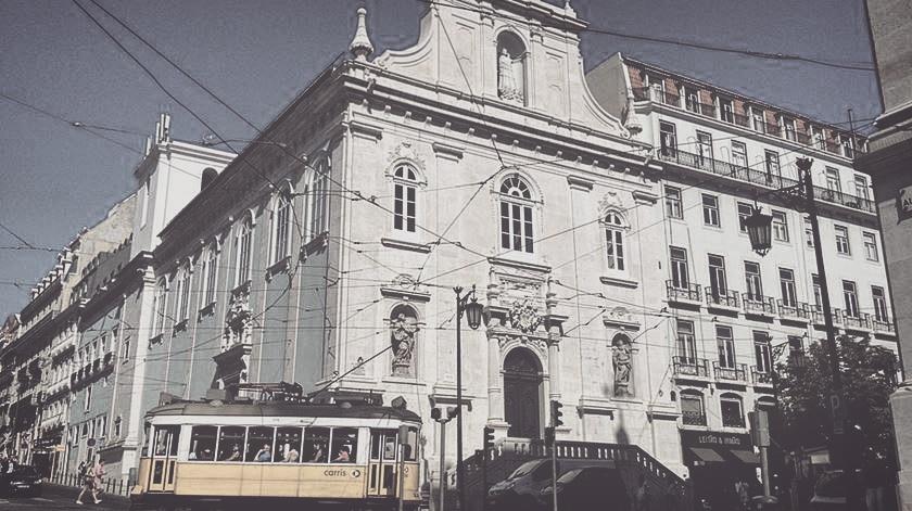 Le cantique des cantiques - Igreja do Loreto