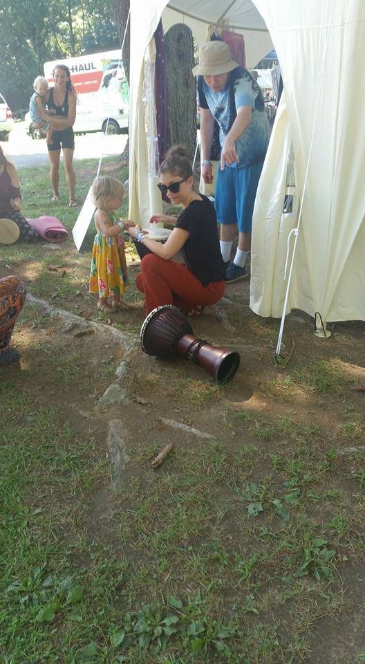 Lovelight Festival_ Mel Bikowski