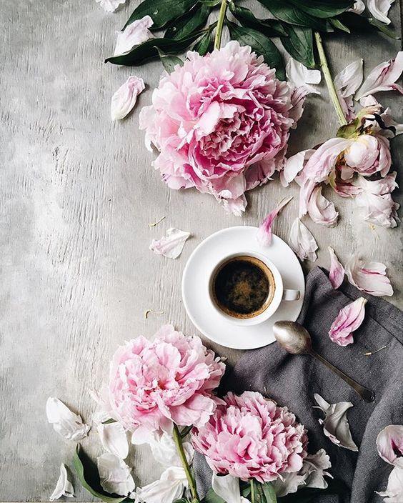 Coffee- Mel Bikowski