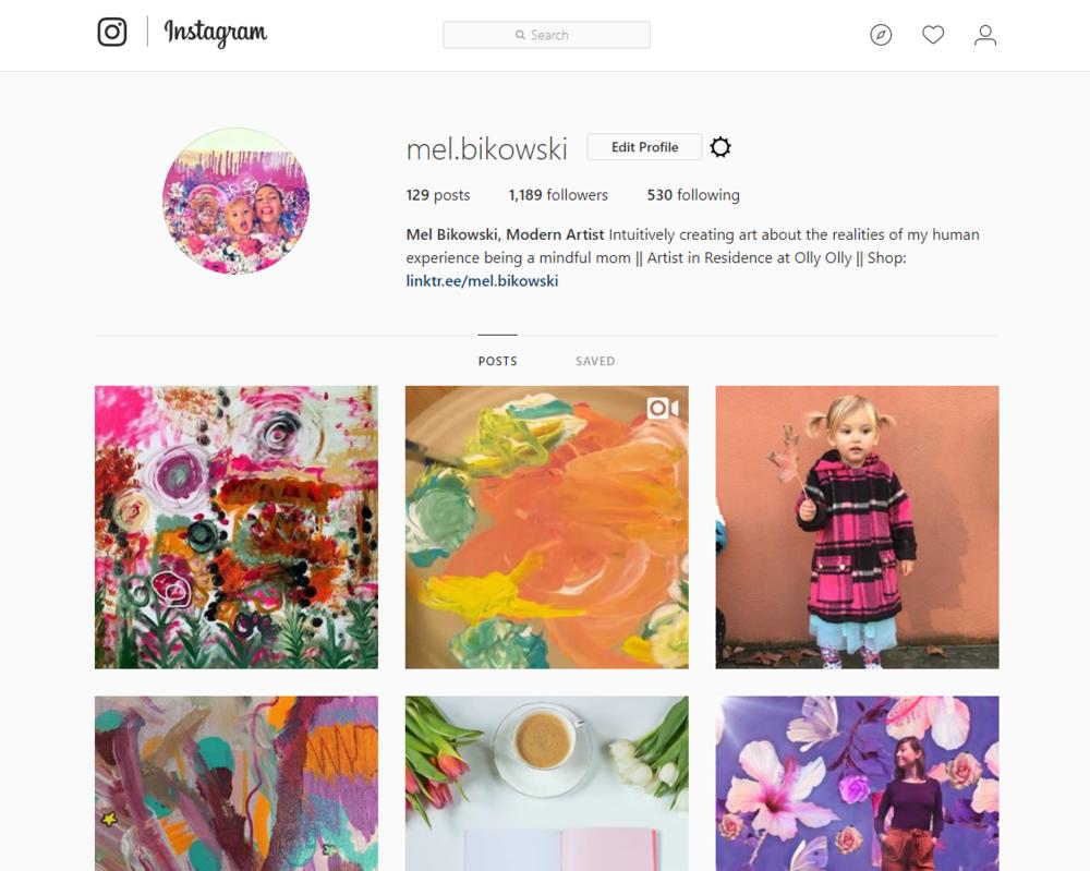 Mel Bikowski Instagram.png