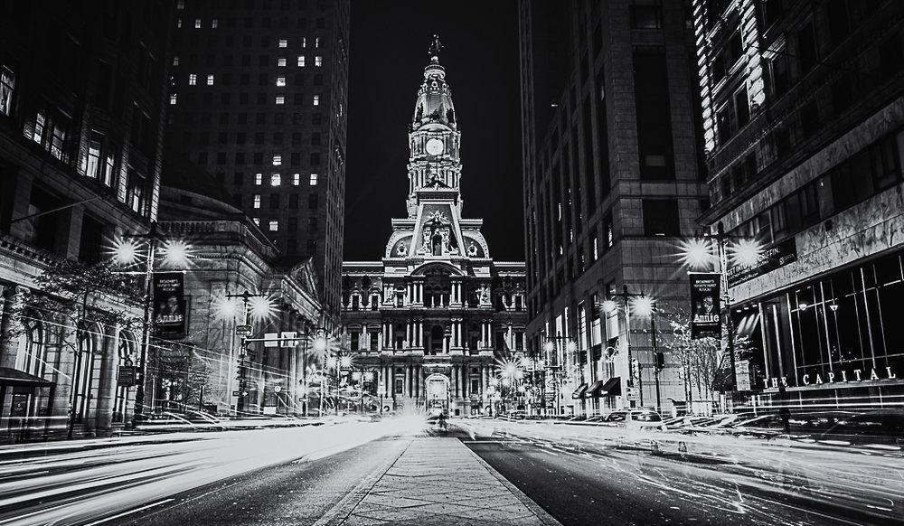 City Hall (South Broad Street), Philadelphia