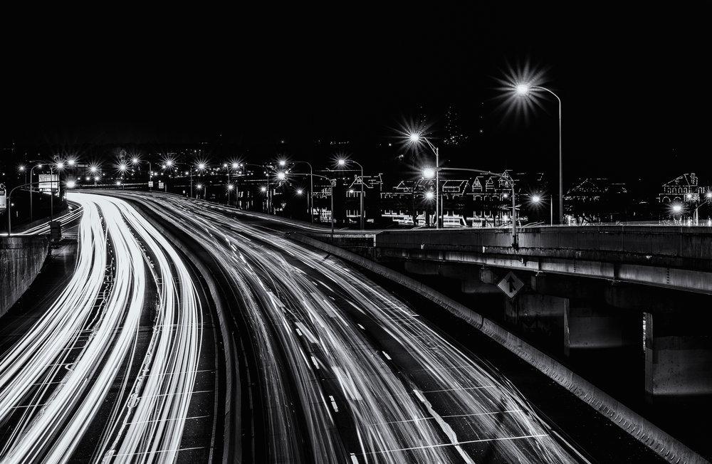 Schuylkill Expressway, Philadelphia
