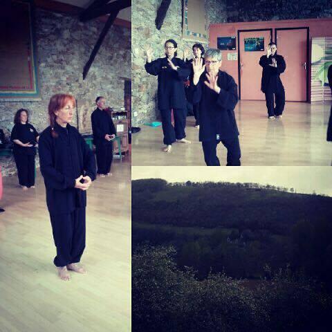 Bien-être - Tai chi,Qi Gong,Stretching Zen,Yoga,Méditation,Remise en forme et cross-training,Marche sportiveEn savoir plus